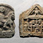 Antalya Müzesi'nden Yeni Adak Yazıtları