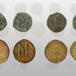 Olympos Kazısı 2009-2012 Yılları Bizans Sikke Buluntuları