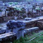 Perge'den Yeni Mezar Yazıtları