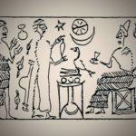 Mitler ve Olgular: Dokuma Tanrıçası Uttu Üzerine Bir İnceleme
