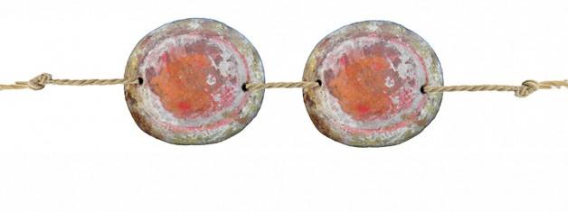 Kibyra Kazılarından Yeni Bir Buluntu Grubu: Göz Aplikleri
