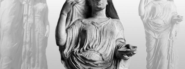 Aphrodite'nin Berlin'de Bir Epifanisi