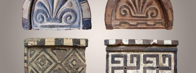 Düver Mimari Terrakottalarının  Dini Kontekst Bağlamında Olası Kullanımı Üzerine Düşünceler