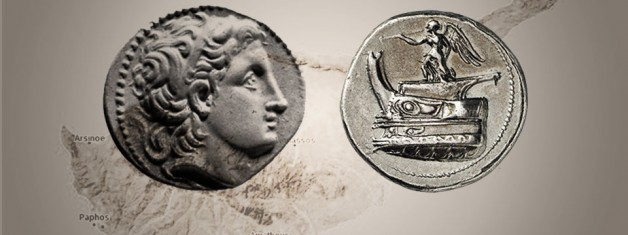 Demetrios'un Kıbrıs'ı Fethi