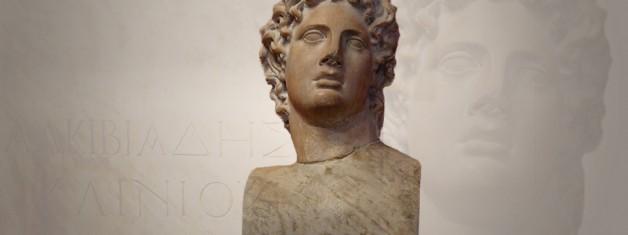 Polyainos'un Strategemata'sında Alkibiades
