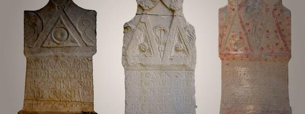 Kappadokia Bölgesi Mezar Stelleri Üzerindeki Tanrı Atribüleri Hakkında Değerlendirme