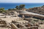 MÖ 425 – 300 Yılları Arasında Rhodos'un Doğu Akdeniz Ekonomisindeki Etkisi ve Adanın Siyasi Yapısı