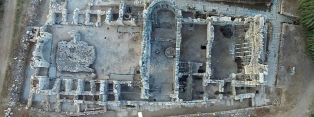 Patara Liman Hamamı: Mimarisi ve Yapı Evrelerine Dair İlk Gözlemler