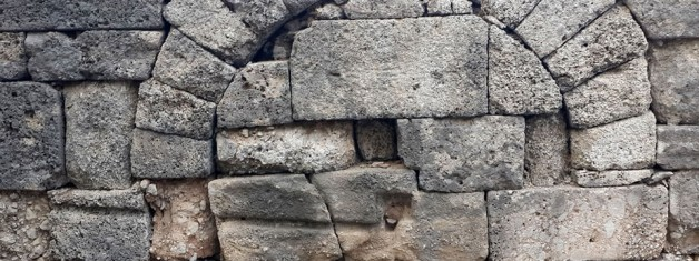 Phaselis Antik Kenti Küçük Hamam'ı ve Latrina'sında Kullanılan Yapıtaşları ve Bu Yapıtaşların Bozuşmaları