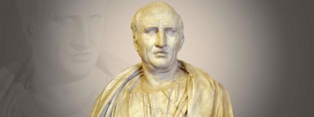 Edebiyatçı Kimliğiyle Quintus Tullius Cicero