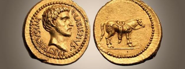Q. Labienus Parthicus'un MÖ 40/39 yılında Mylasa'yı Yıkması ve Kentin Yeniden İmar Süreci Üzerine Değerlendirmeler
