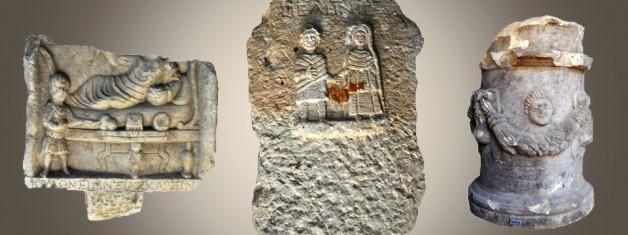 Antalya Müzesi'nden Yayınlanmamış Bazı Mezar Yazıtları