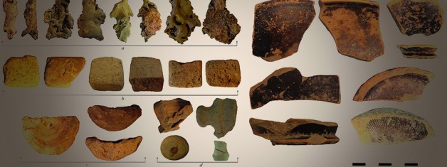 Phaselis' Hellenistic Temple (?) Entrance Slope and Terracotta Finds: A Preliminary Study