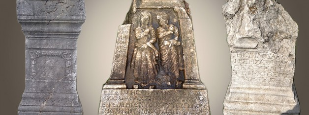 New Inscriptions from Prusias ad Hypium (Bithynia) I. Konuralp Archaeological Museum