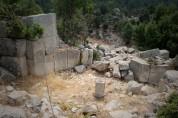 Demre'nin (Myra) Kırsalında Trikonç Planlı Yapıların Mimarisi: Bademli Kilisesi