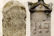 Sinop Arkeoloji Müzesi Yeni Yazıtlar I