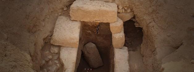 Malatya Üçtepe II Tümülüsü Pers Kral Yolu Üzerinde Bir Hellenistik Mezar Yapısı